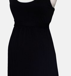 D-Rebel Sleeveless Dress